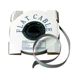 Flat Kablo 10 Pin