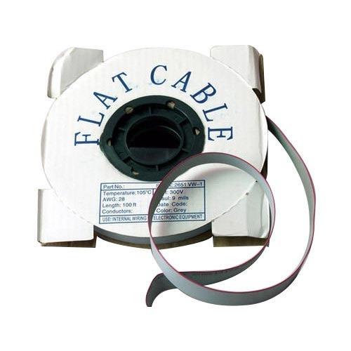 Flat Kablo 16 Pin