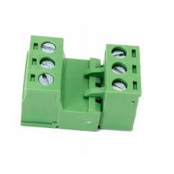 3 Pin Kablo Birleştirici Klemens 5.08mm