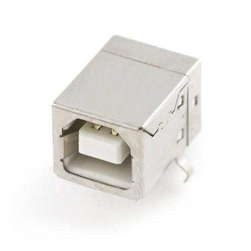 USB Konnektör 2.0 B tipi 90°