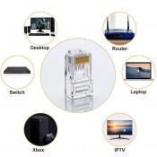 Ethernet Konnektörler (3)