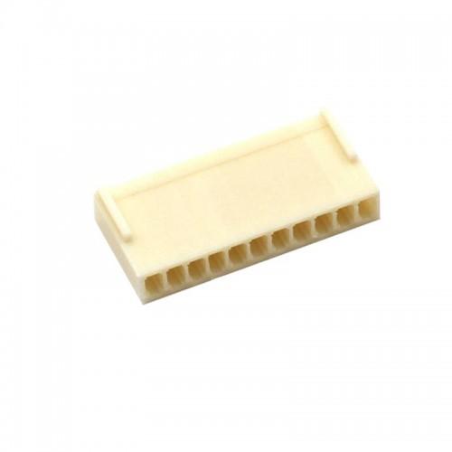 KF2510 11pin 180° Konnektör Dişi ( Pinsiz )