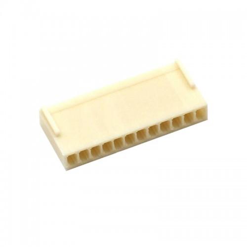 KF2510 12pin 180° Konnektör Dişi ( Pinsiz )