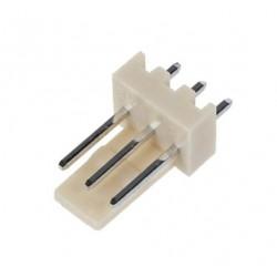 KF2510 3pin 180° Konnektör Erkek