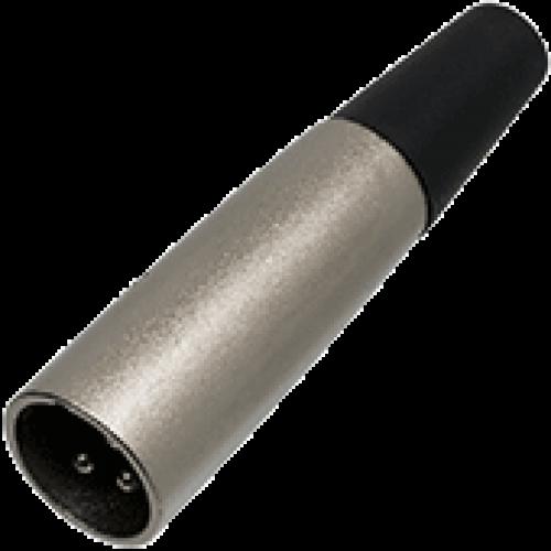 Cannon XLR jak 3 Pin kablo tipi erkek