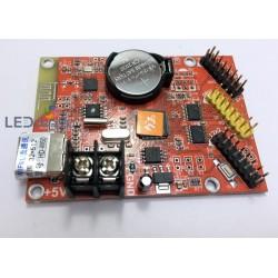 HD-W60 Wifi P10 Led Kontrol Kartı