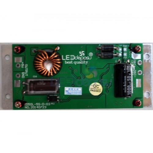 5 Volt 10 Amper DC / DC Konvertor