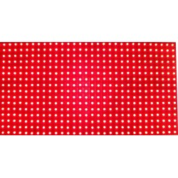 P10 Led Panel Kırmızı