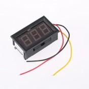 Voltmetre - Ampermetre (1)