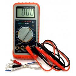 MY 62 Dijital Ölçü Aleti Multimetre AVOMETRE ( CLASS MY62 )