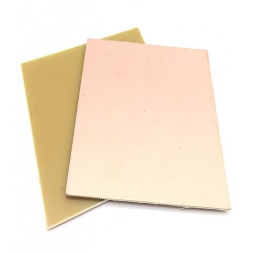 10x15cm FR4 Bakırlı Plaket