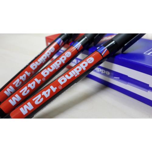 Baskı Devre Kalemi Edding 142M Permanent Asetat Kalemi