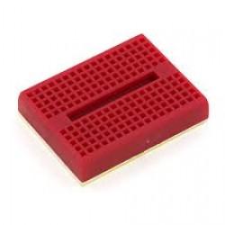 Mini Breadboard kırmızı