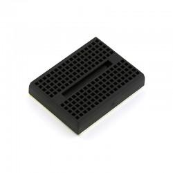 Mini Breadboard Siyah