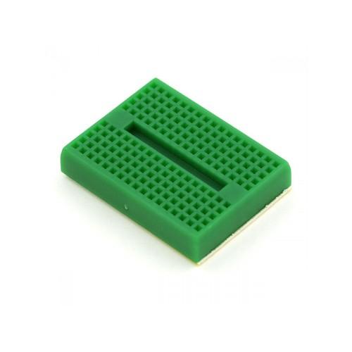 Mini Breadboard Yeşil