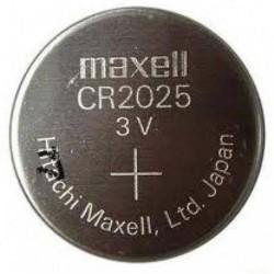 Cr2025 Lityum Pil