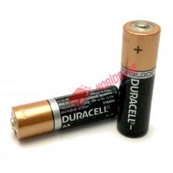Duracell Alkalin AA 2' li Kalem Pil