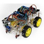Robot Gövdeleri ve Kitleri (2)