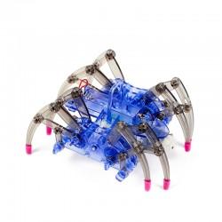 Örümcek Robot DIY Kiti Demonte
