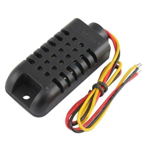 DHT21 Dijital Isı ve nem sensör modülü