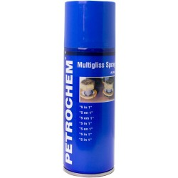 Petrochem Pas Sökücü Spey