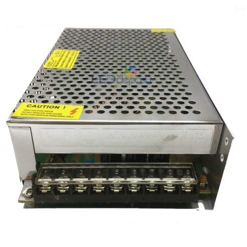 12 Volt 20 Amper 240W Metal Kasa Adaptör