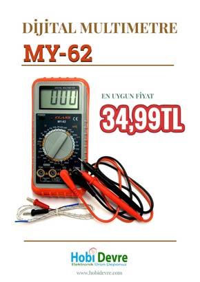 my62 ölçü aleti